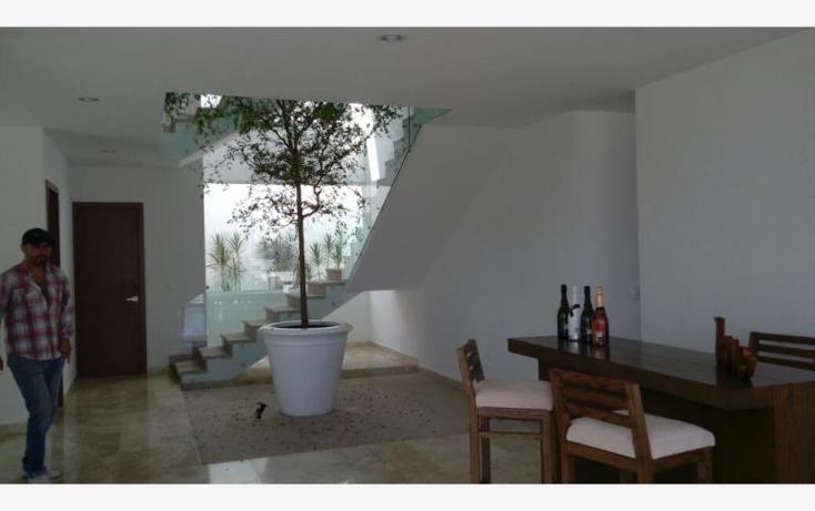 Foto de casa en venta en  1, las ca?adas, zapopan, jalisco, 620788 No. 41