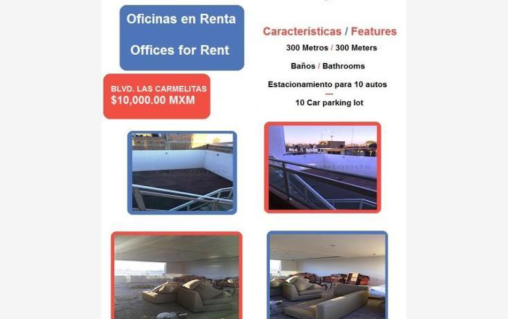 Foto de oficina en renta en  1, las carmelitas, irapuato, guanajuato, 1587454 No. 01