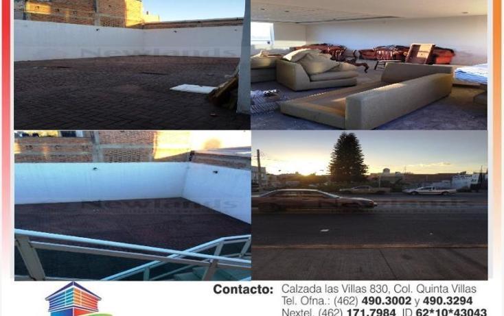 Foto de oficina en renta en  1, las carmelitas, irapuato, guanajuato, 1587454 No. 02