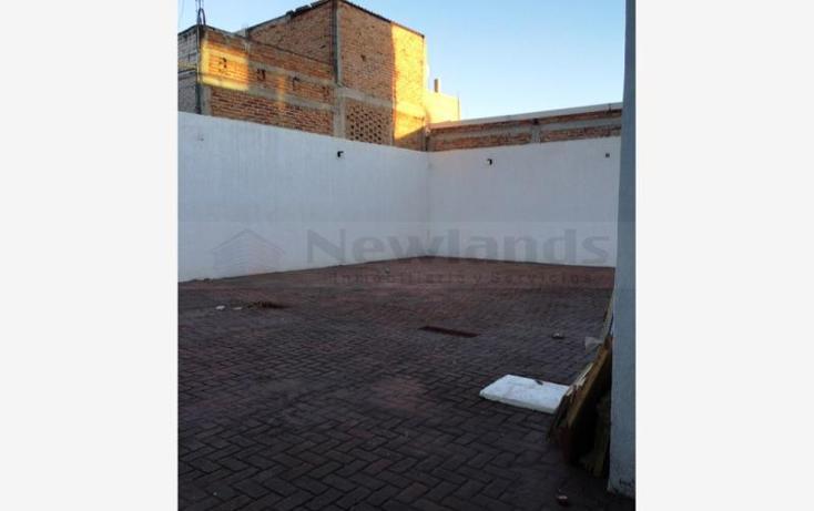 Foto de oficina en renta en  1, las carmelitas, irapuato, guanajuato, 1587454 No. 03