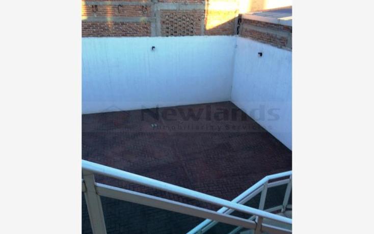 Foto de oficina en renta en  1, las carmelitas, irapuato, guanajuato, 1587454 No. 07
