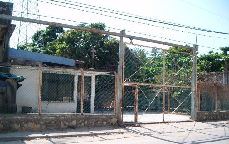 Foto de bodega en venta en  1, las cruces, acapulco de juárez, guerrero, 397819 No. 03