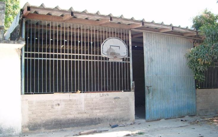 Foto de bodega en venta en  1, las cruces, acapulco de juárez, guerrero, 397819 No. 06