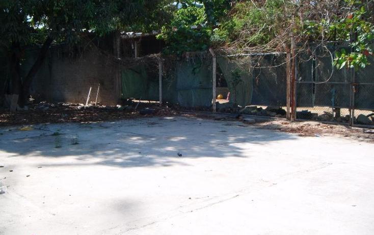 Foto de bodega en venta en  1, las cruces, acapulco de juárez, guerrero, 397819 No. 08