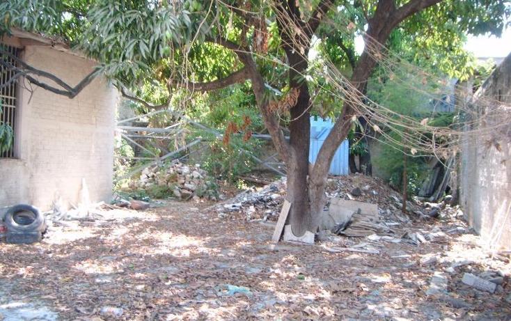 Foto de bodega en venta en  1, las cruces, acapulco de juárez, guerrero, 397819 No. 09