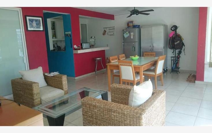 Foto de casa en venta en  1, las cumbres, acapulco de ju?rez, guerrero, 1641144 No. 01