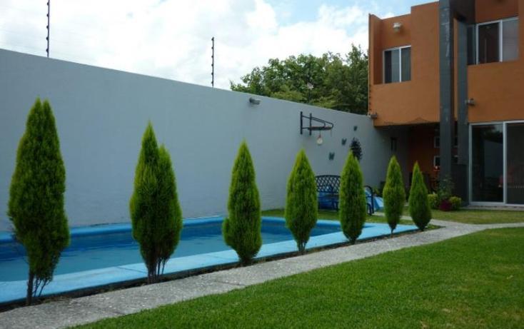 Foto de casa en venta en  1, las fincas, jiutepec, morelos, 1231419 No. 02