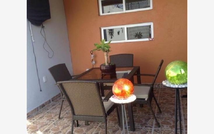 Foto de casa en venta en  1, las fincas, jiutepec, morelos, 1231419 No. 03
