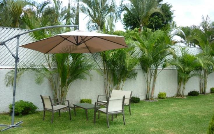 Foto de casa en venta en  1, las fincas, jiutepec, morelos, 1231419 No. 07