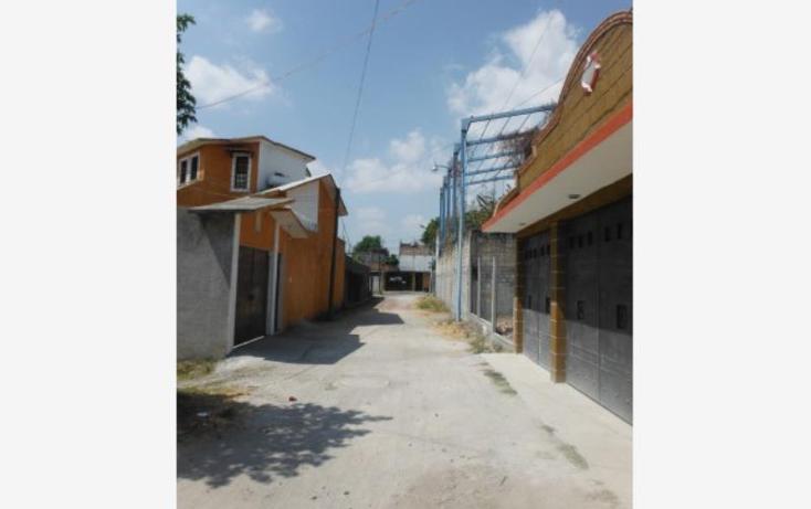 Foto de terreno habitacional en venta en  1, las granjas, cuernavaca, morelos, 411976 No. 01