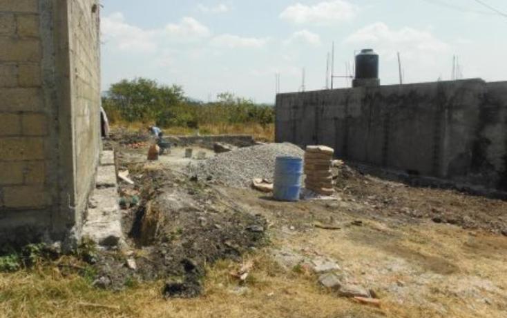 Foto de terreno habitacional en venta en  1, las granjas, cuernavaca, morelos, 411976 No. 03