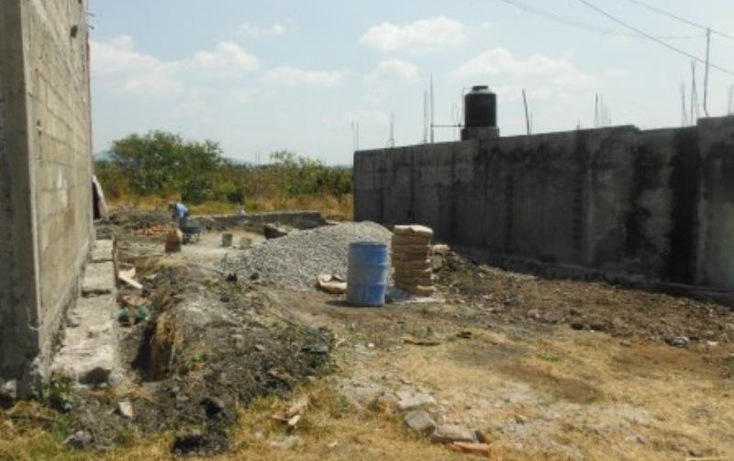 Foto de terreno habitacional en venta en  1, las granjas, cuernavaca, morelos, 411976 No. 04