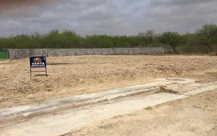 Foto de terreno habitacional en venta en  1, las haciendas, reynosa, tamaulipas, 1784894 No. 02