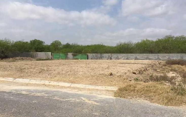 Foto de terreno habitacional en venta en  1, las haciendas, reynosa, tamaulipas, 1784894 No. 03
