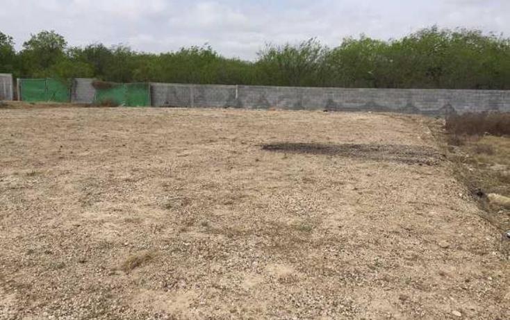 Foto de terreno habitacional en venta en  1, las haciendas, reynosa, tamaulipas, 1784894 No. 04
