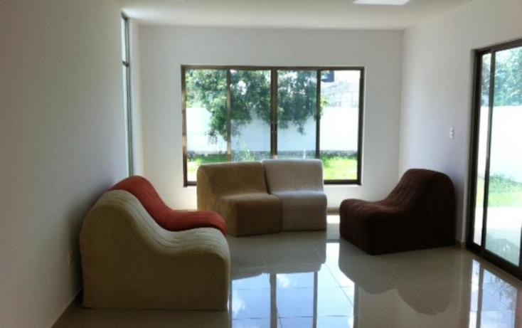 Foto de casa en venta en  1, las margaritas de cholul, m?rida, yucat?n, 1954246 No. 04