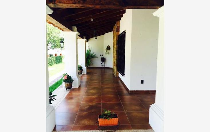 Foto de casa en venta en  1, las misiones, jalpan de serra, querétaro, 1956810 No. 11