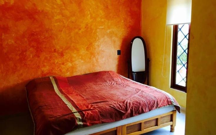 Foto de casa en venta en  1, las misiones, jalpan de serra, querétaro, 1956810 No. 19