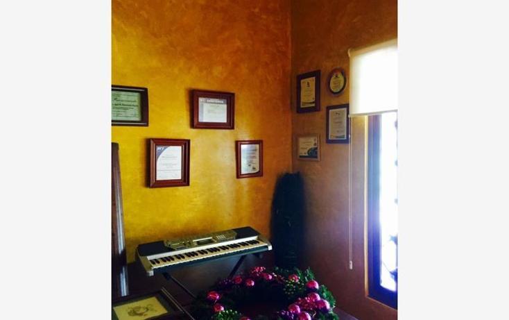 Foto de casa en venta en  1, las misiones, jalpan de serra, querétaro, 1956810 No. 25