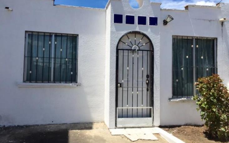 Foto de casa en venta en  1, las misiones, mazatlán, sinaloa, 1443163 No. 01