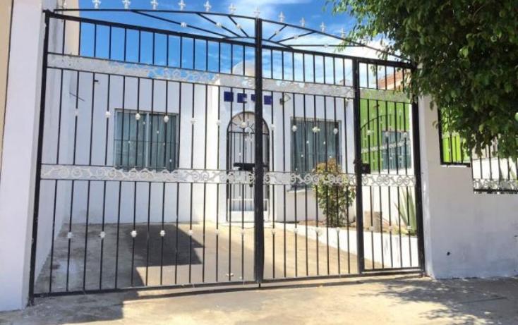 Foto de casa en venta en  1, las misiones, mazatlán, sinaloa, 1443163 No. 03