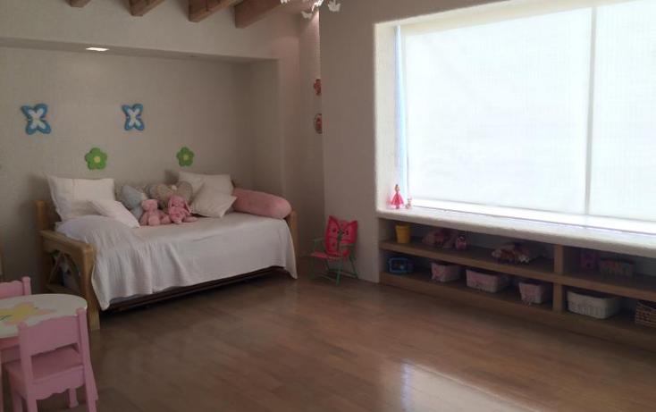 Foto de casa en venta en  1, las misiones, santiago, nuevo le?n, 1496861 No. 09