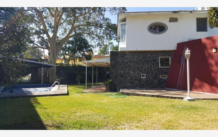 Foto de casa en venta en  1, las palmas, cuernavaca, morelos, 1668334 No. 01