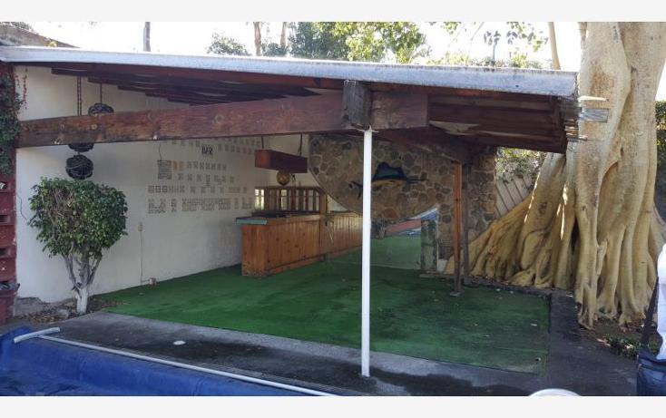 Foto de casa en venta en  1, las palmas, cuernavaca, morelos, 1668334 No. 03