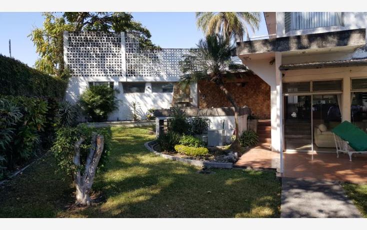 Foto de casa en venta en  1, las palmas, cuernavaca, morelos, 1668334 No. 04