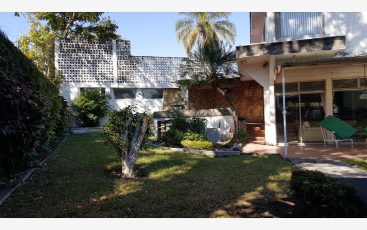 Foto de casa en venta en  1, las palmas, cuernavaca, morelos, 1668334 No. 05