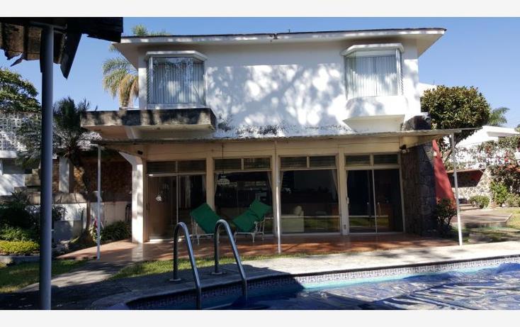 Foto de casa en venta en  1, las palmas, cuernavaca, morelos, 1668334 No. 06