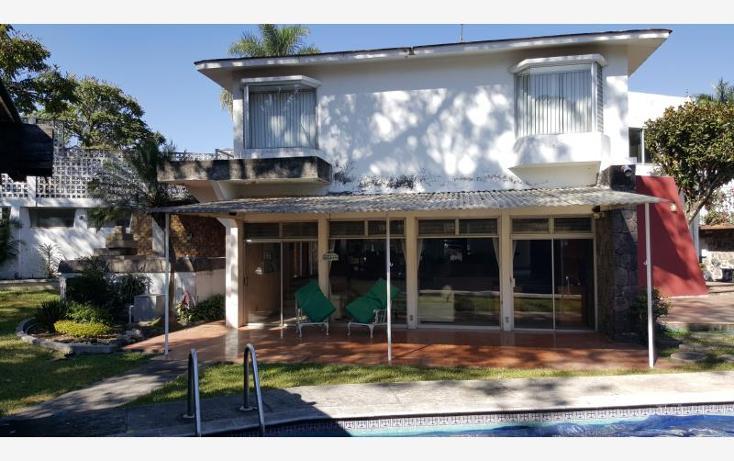 Foto de casa en venta en  1, las palmas, cuernavaca, morelos, 1668334 No. 07