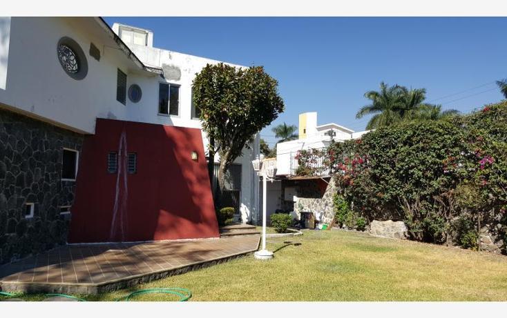 Foto de casa en venta en  1, las palmas, cuernavaca, morelos, 1668334 No. 08