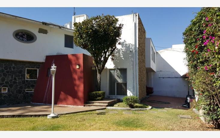 Foto de casa en venta en  1, las palmas, cuernavaca, morelos, 1668334 No. 09