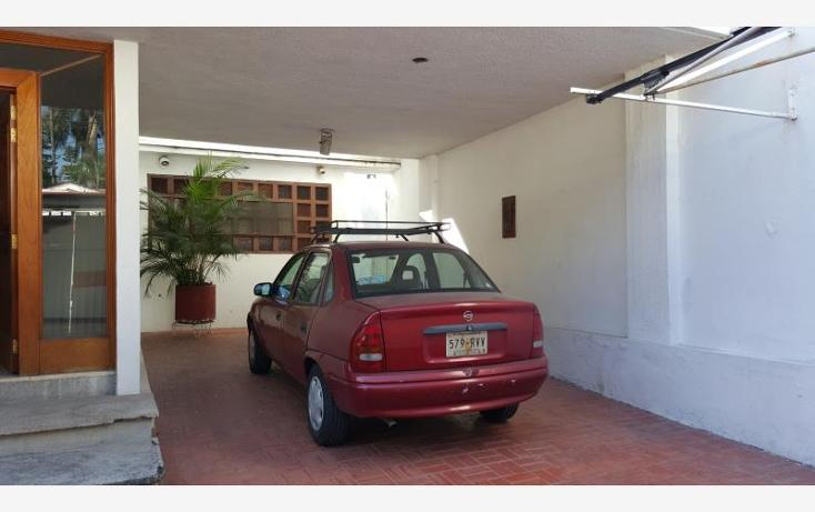 Foto de casa en venta en  1, las palmas, cuernavaca, morelos, 1668334 No. 11