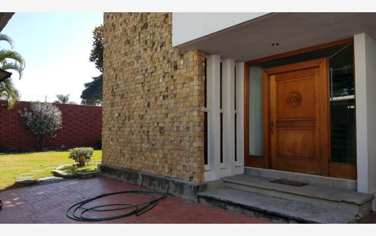 Foto de casa en venta en  1, las palmas, cuernavaca, morelos, 1668334 No. 12