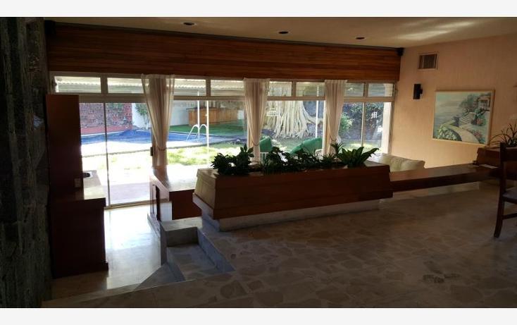 Foto de casa en venta en  1, las palmas, cuernavaca, morelos, 1668334 No. 14