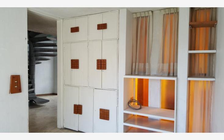 Foto de casa en venta en  1, las palmas, cuernavaca, morelos, 1668334 No. 17