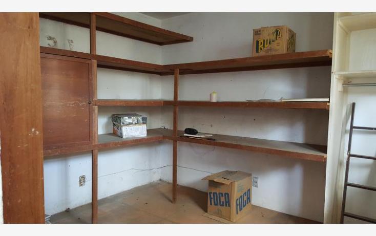 Foto de casa en venta en  1, las palmas, cuernavaca, morelos, 1668334 No. 21
