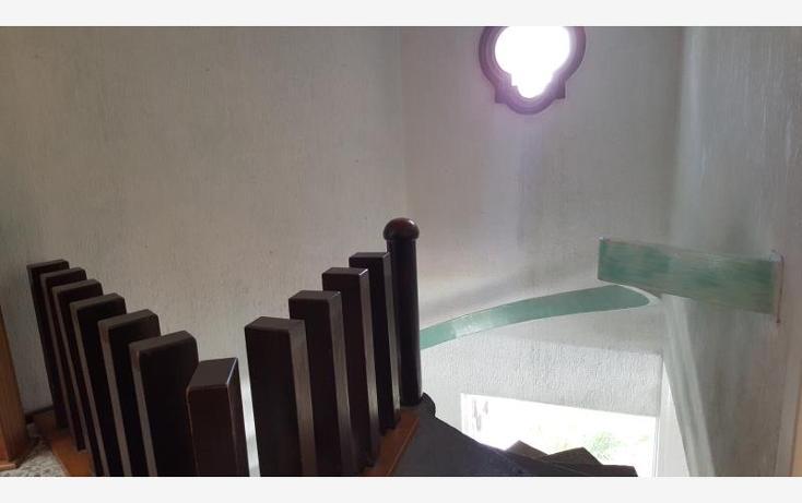 Foto de casa en venta en  1, las palmas, cuernavaca, morelos, 1668334 No. 22
