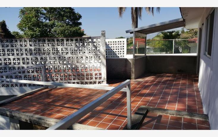 Foto de casa en venta en  1, las palmas, cuernavaca, morelos, 1668334 No. 25