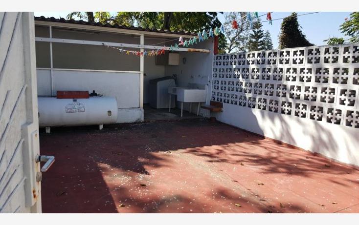Foto de casa en venta en  1, las palmas, cuernavaca, morelos, 1668334 No. 27