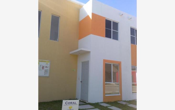 Foto de casa en venta en  1, las palmas, solidaridad, quintana roo, 517919 No. 04