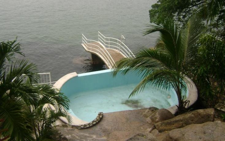 Foto de casa en venta en  1, las playas, acapulco de juárez, guerrero, 1783808 No. 09