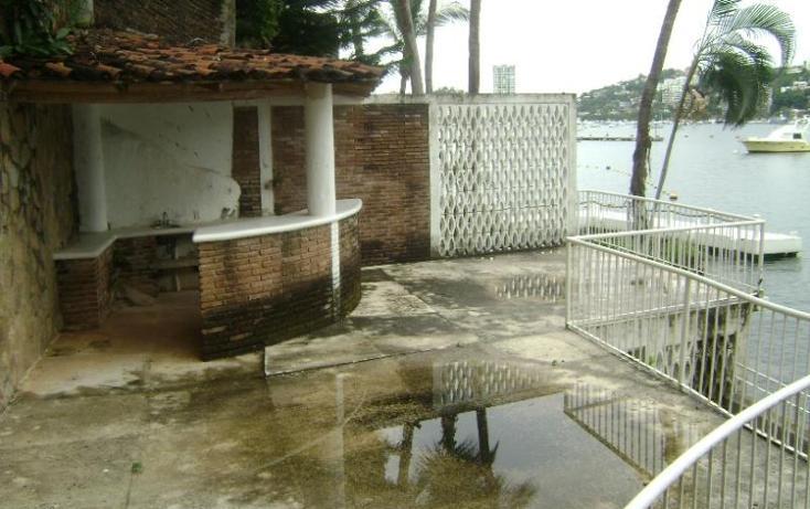 Foto de casa en venta en  1, las playas, acapulco de juárez, guerrero, 1783808 No. 10
