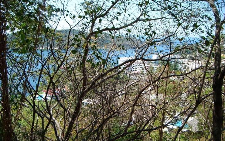 Foto de terreno habitacional en venta en  1, las playas, acapulco de juárez, guerrero, 619201 No. 06