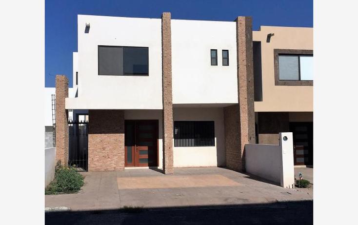 Foto de casa en venta en  1, las quintas, saltillo, coahuila de zaragoza, 1989712 No. 03