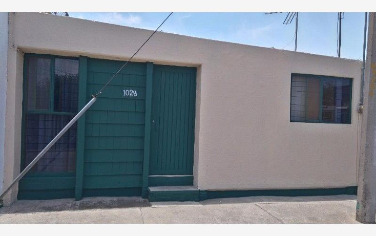 Foto de casa en venta en  1, las rosas, irapuato, guanajuato, 1849510 No. 04