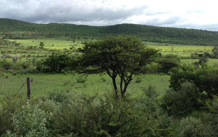 Foto de terreno habitacional en venta en  1, las taponas, huimilpan, querétaro, 794295 No. 01