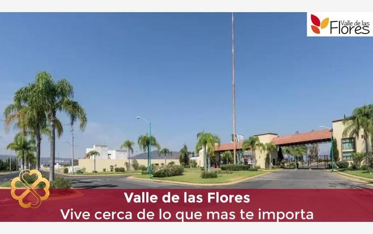 Foto de casa en venta en  1, las v?boras (fraccionamiento valle de las flores), tlajomulco de z??iga, jalisco, 1994506 No. 01